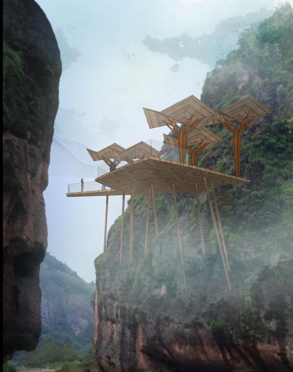 龙虎山风景区修建性规划-北京同和时代旅游规划设计